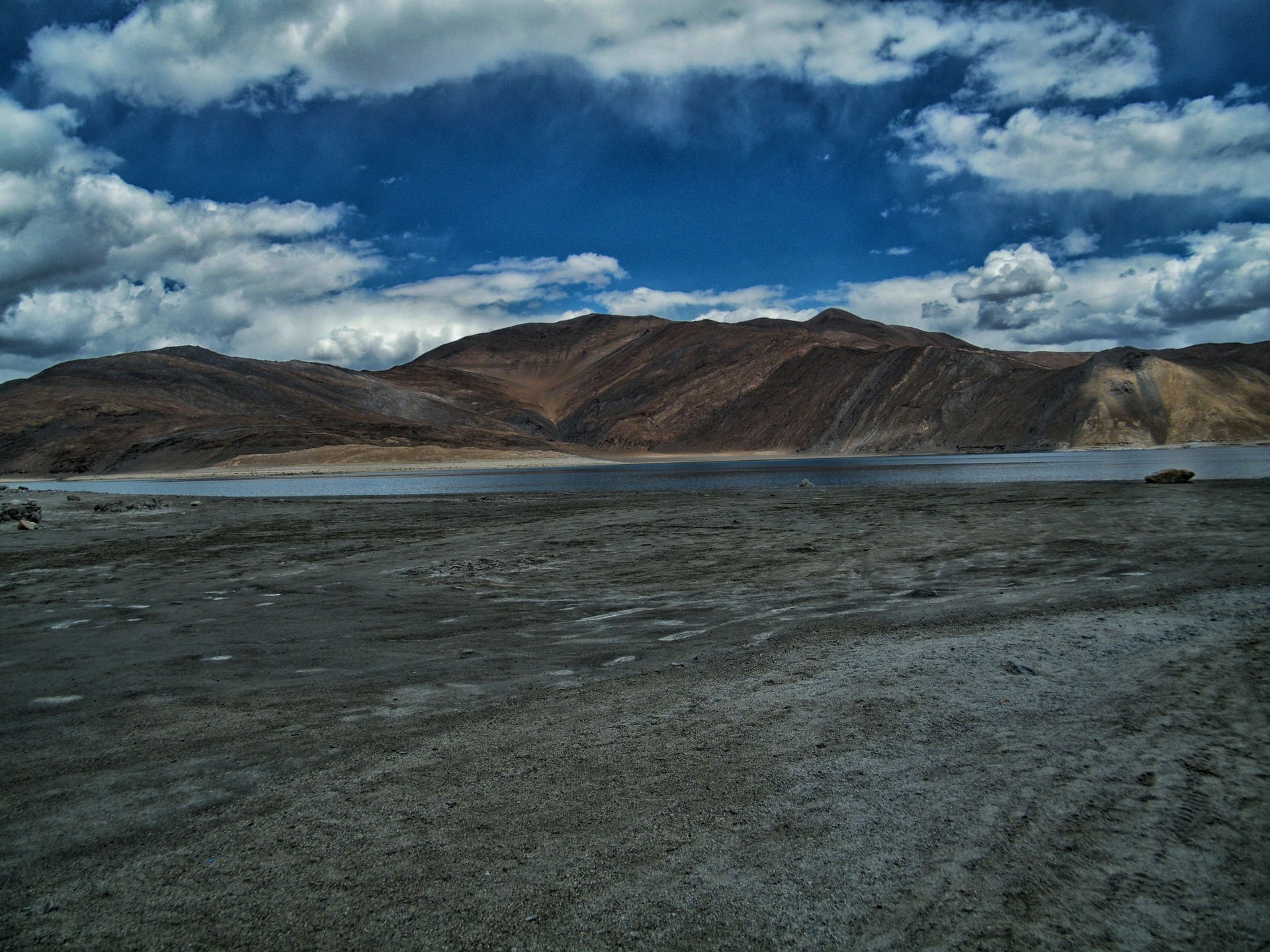 Your Ultimate Guide To Trekking In Ladakh