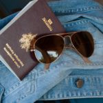 Different Kinds of Sunglasses to Bring While Travelling