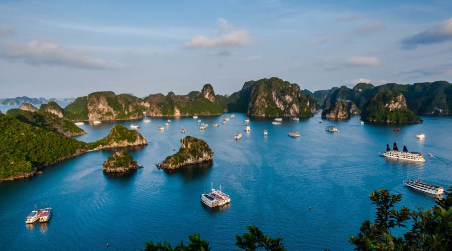 Vietnam – A Discerning Travelers Destination
