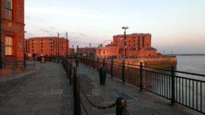 How Can Liverpool Protect its World Heritage Status Amidst the Rumored £5b Waterfront Development?